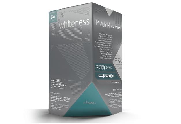 WHITENESS HP AUTOMIXX